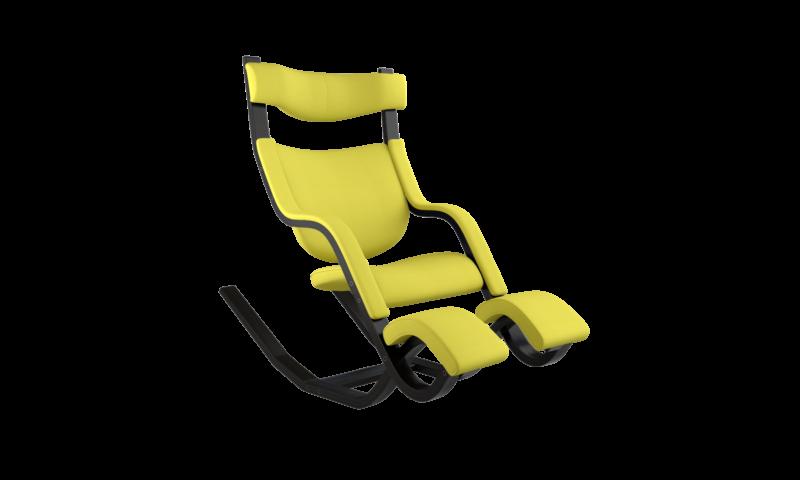 Varier ergonomic reclining chair Gravity Balans