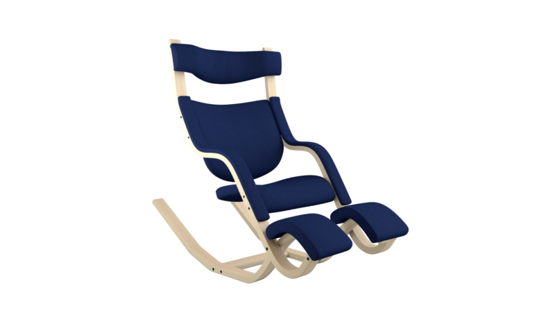 Varier ergonomic reclining chair Gravity Balans