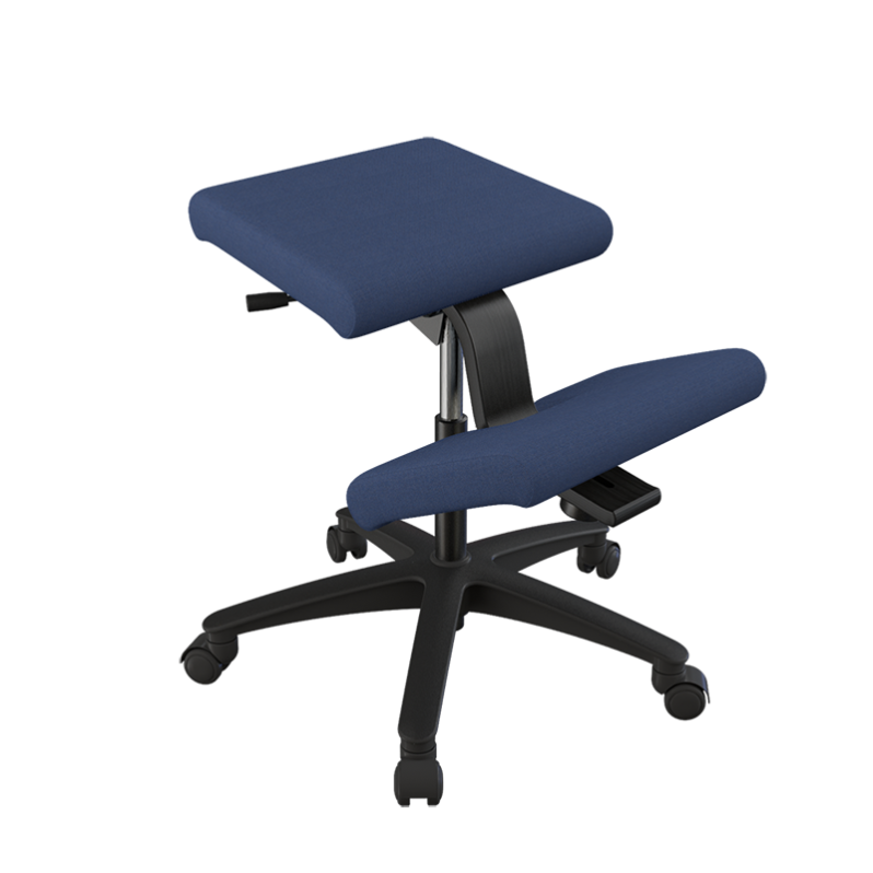 Varier Furniture ergonomic kneeling chair Wing Balans