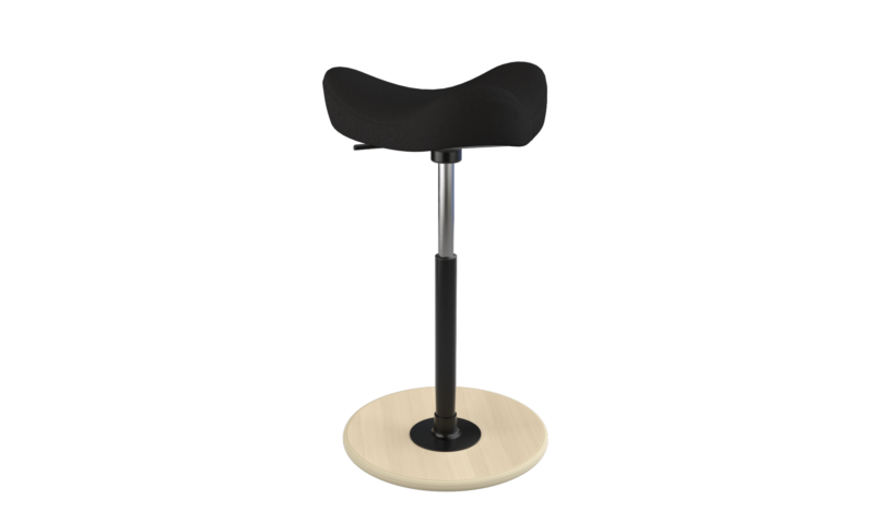 Varier ergonomic sit-stand chair Move